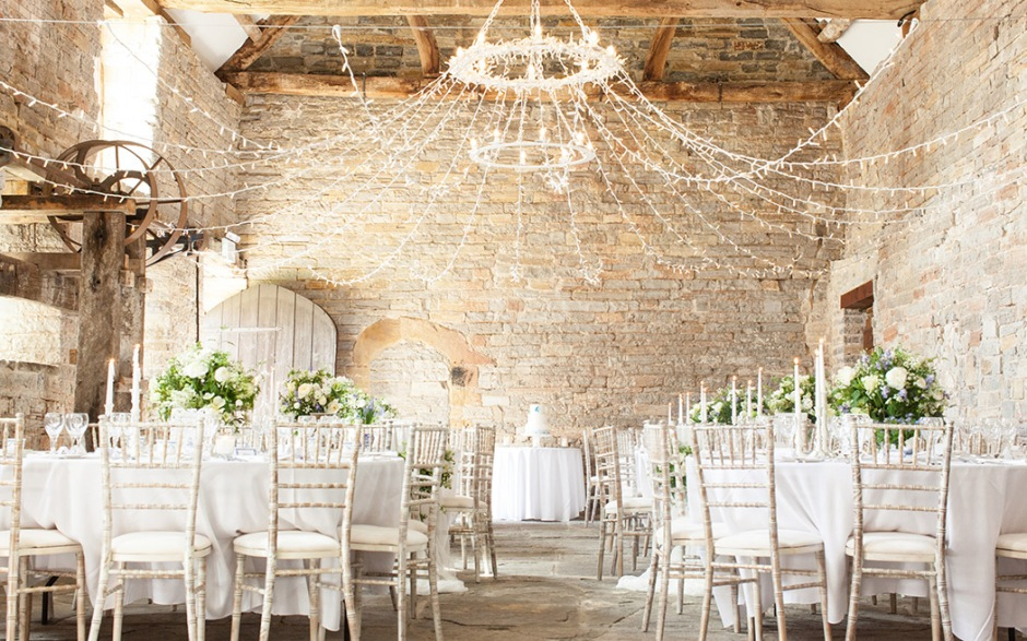 Pricelist Wedding Venue M